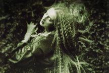 Oddly Beautiful Vintage Photos / by Marsha Raymond