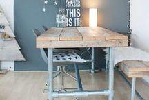 {DECO} table