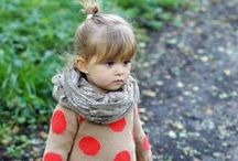 A girl perhaps? / Girly things for a future daughter...