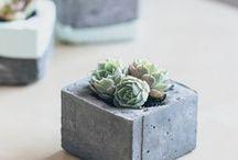 [CREA] ciment /// concrete