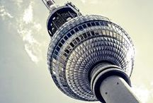 Best of Berlin / The best places to see and things to do in Berlin / by A Lady in London