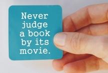 Books Worth Reading / by Aspen McKenna Make Up Artistry