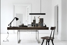 Home // Interior / Things to live with.