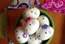 GROOVY EASTER / DIY / by Laura Campanelli
