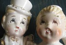 Wedding Day / by I Antique On Etsy