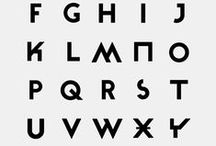 Type // Font / The different type of fonts!