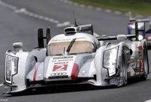 Le Mans / The best from Audi at Le Mans 24 Hours and FIA World Endurance Championship / by Audi Motorsport