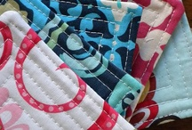 Sew and sew  / by Tonya Roberts