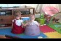 The GiggleBellies Fans are #AHOOGA AWESOME / Here are some fun videos sent in by fans...little fans singing and dancing to the GB beat :)