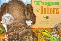 I am CRAZY about Children's books.... / by Tonya Roberts