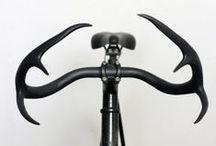 Bike // Wheels / How to tranport yourself!