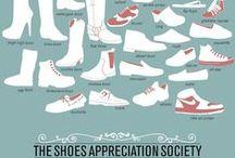 Shoes=Zapatos / by Sara Escalante Ore