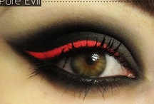 Make up/Face painting / by Shannon Hensel