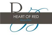 My book - Heart of Red, Blood of Blue / A YA novel set in Medieval Europe, coming soon.