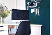 Dream home - home office