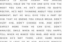 Written / by Liesbet L