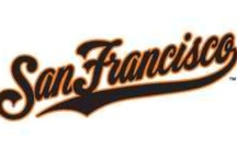 SF Sports / by Mayor Ed Lee