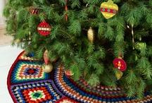 Christmas / by Tonya Roberts