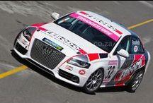 Various Audi Racing / Audi race cars around the world / by Audi Motorsport