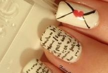Nails / by Fatima Abu-Saleh