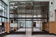 Inside Homes / by Pierre-Antoine Vettorello