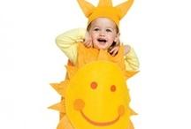 Fun Easy Costume Ideas