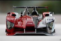 Audi Scale Cars Models / Best of scale Audi models cars / by Audi Motorsport