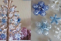 Season crafts and decorations
