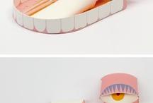 Packaging / by Pierre-Antoine Vettorello