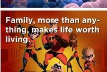 All things Disney! / by Tonya Roberts