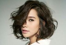 Hair / by Marianna