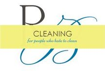 Cleaning for Anti-Cleaners