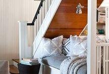 Dream home - basement