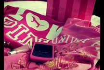 Pink <3 / by Jaden Doering <3