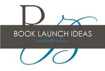 Book Launch Ideas