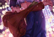 Yuri on ice ⛸