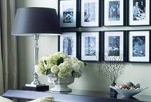 Frames, Pictures, Walls / by Julie Potter