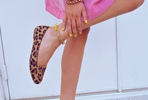 Fashion  / by Julie Potter