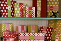 Gift Ideas / by Julie Potter