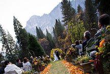 wedding ideas / by Meagan Goodliffe