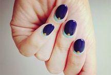 nails / by Estrella Thomas Mazarico