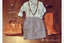Fashion / by Meagan Disney