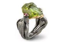 Jewelry Inspiration / by Britta McKee
