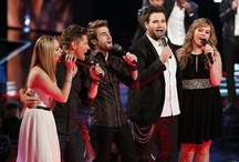 Team Blake / by The Voice