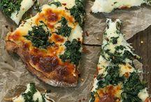 Food & Recipes / by Claudine Morgan