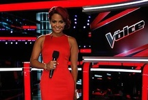 One In A Milian / by The Voice