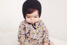 A M O R I N I / little loves: boys & girls, interiors & attire / by ≪≫≪ L I A N N A ≫≪≫
