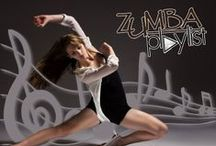 Shake It Out!! (Zumbaa) / Looking for a fun new way to work out? Get ready to party yourself into shape! Have fun while exercising & burning off calories. ZUMBA Fitness is for you!  / by Fitness Republic