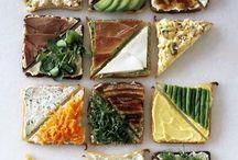 Healthy Recipes / by Claudine Morgan