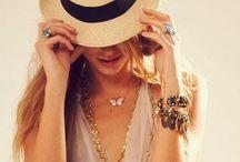 Fashion / by Claudine Morgan